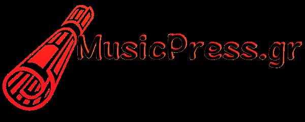 MusicPress-Logo